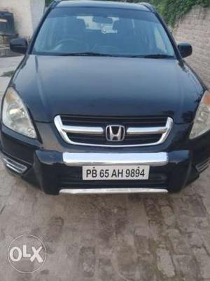 Honda Cr-v 2.4 At, , Petrol