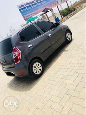 Hyundai I10 cng 1st owner () magna