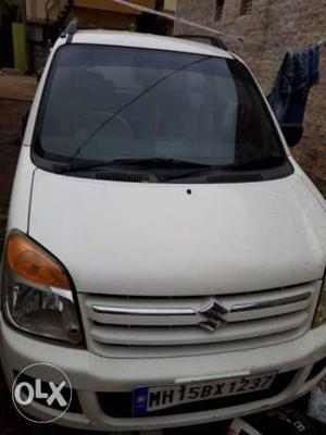 I want to sell my maruti Suzuki wagon r