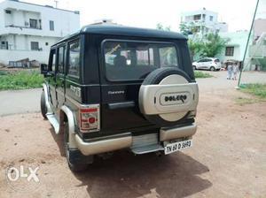 Mahindra Bolero diesel 155 Kms  year
