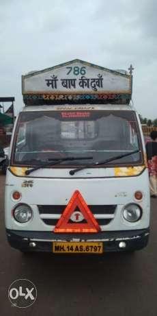 Tata ace diesel  Kms  year
