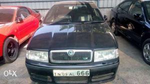 Skoda Octavia Rs 1.8 Turbo, , Petrol