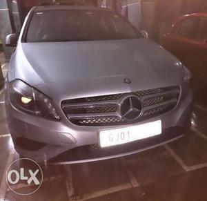 Mercedes A Class 200 CDI (Gujarat Registered)