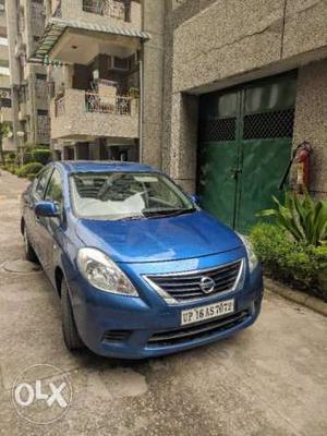 Nissan Sunny XL petrol  Kms  year