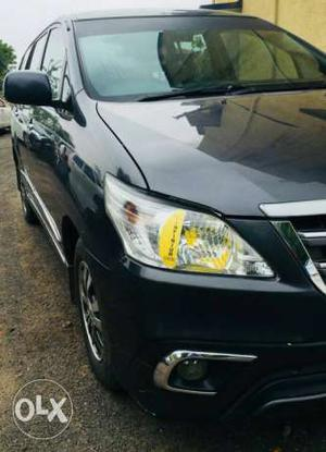 Toyota Innova diesel  Kms, 7 seater.