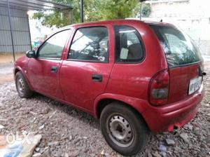 Hi guys i wanna sale my car opel corsa sail very