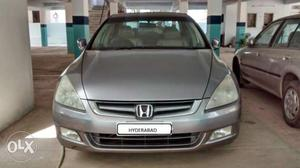 Honda Accord 2.4 in good condition