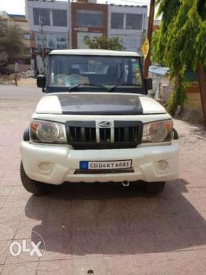 Mahindra Bolero Xl 7 Str Non-ac, , Diesel
