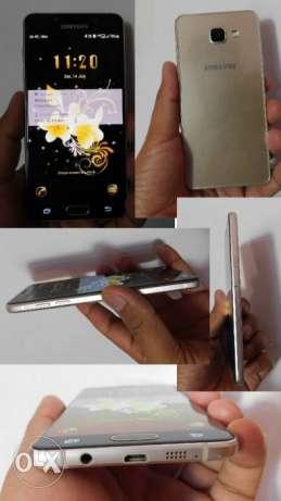 Samsung galaxy A call .7