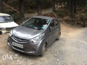 Eon car sale immediate shimla registration