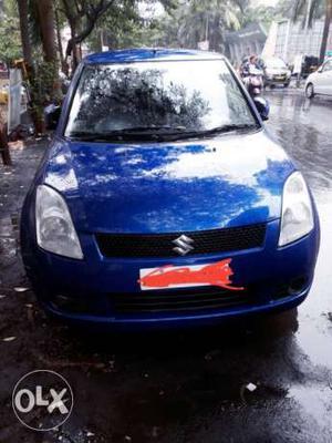 Excellent condition swift  Maruti Suzuki Swift petrol