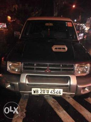 Mitsubishi Pajero diesel  Kms  year