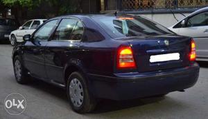 Skoda Octavia Ambiente 1.9 Tdi, , Diesel