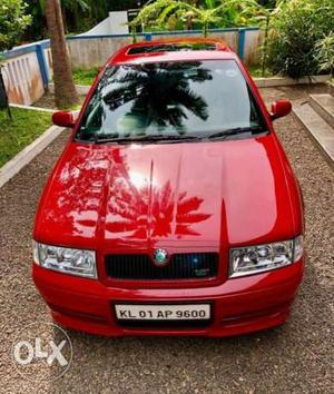 Skoda Octavia Rs 1.8 Turbo, , Petrol