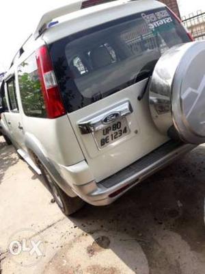 Ford Endeavour diesel  Kms  year