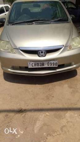 Honda City 1.5 Exi New, , Petrol