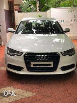 Audi A,With 2 year showroom Warranty - Km - Top
