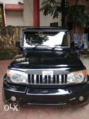 Mahindra SLX Bolero diesel  Kms