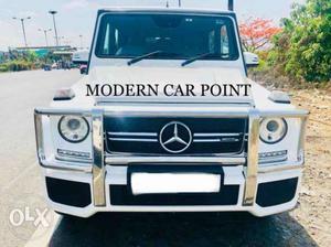 Mercedes-benz G Class, , Petrol