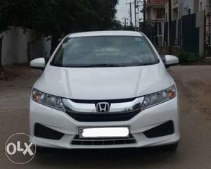 Honda City Sv, , Petrol