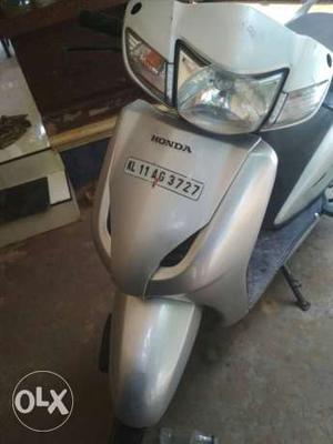 Bikes#scooter #honda#activa#hero# Honda activa