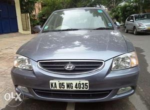 Hyundai Accent Executive, , Petrol