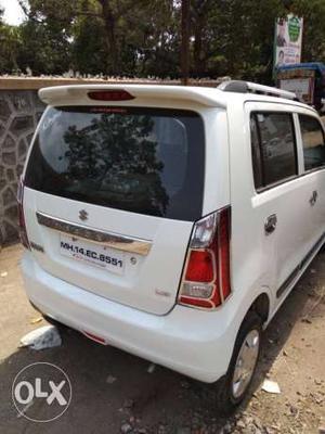 Maruti Suzuki Wagonr lxicng  Kms