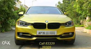 BMW 3 Series diesel  Kms  year