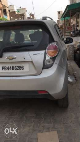 Chevrolet Beat diesel  Kms  year