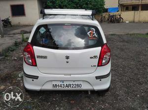 Maruti Suzuki 800 cng  Kms