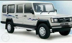 I want force toofan vehicle.