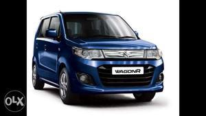 Maruti suzuki wagon R cng 10 kms  year