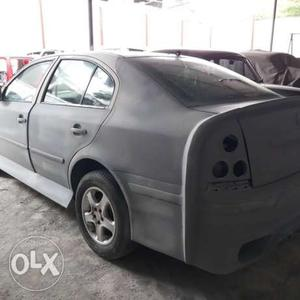 RPM modified cars Hitech City Hyderabad plot for sale only