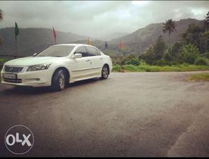 Honda Accord petrol  Km  year original Kerala