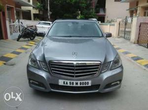 Mercedes-benz E-class E350 Cdi Avantgarde, , Diesel
