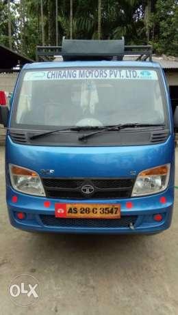 Tata Ace Ht diesel  Kms