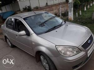 Ford Fiesta diesel  Kms  year, Car in Mysore, Call