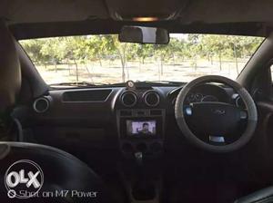 Ford Fiesta lpg  Kms