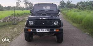 Gypsy MPFI Euro ll petrol  Kms  year