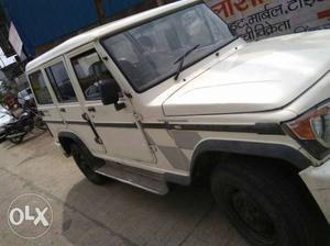 Mahindra Bolero diesel slx mp09