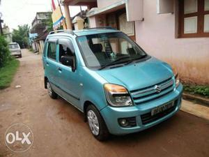 Maruti Suzuki Wagor R for sale