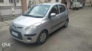 Hyundai I10 Automatic petrol  Kms
