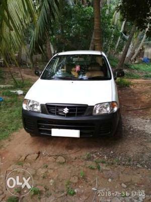 Maruti Suzuki Alto lpg  Kms
