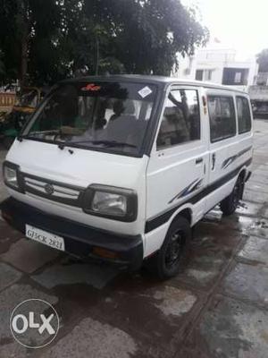 Maruti Suzuki Omni cng  Kms