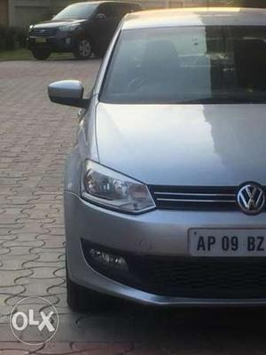 VW Polo Highline  Diesel
