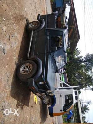 Maruti Suzuki Gypsy  Kms  year