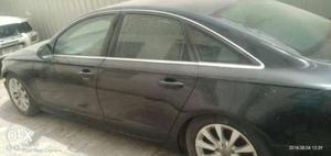 Audi A6 petrol  Kms  year
