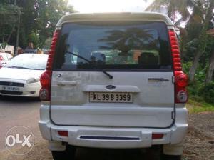 Mahindra Scorpio Vlx 2wd Abs At Bs-iii, , Diesel