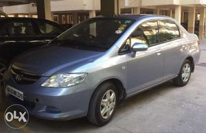 Moving to Karnataka, take KA regd Honda City Zx petrol