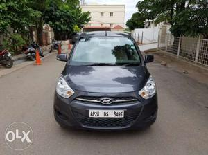 Hyundai I 10 Automatic Sportz Single owner
